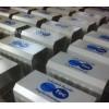 苏州丝印金属机械机器外壳 使用的油墨能出口
