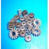 供应各类优质高精度粉末冶金齿轮