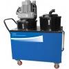 大容量固液分离吸油机大功率吸尘器终身维修2250W