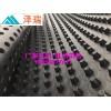 贵州毕节车库排水板凹凸塑料排水板