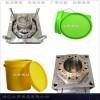 16L塑胶桶模具,方塑胶桶模具,方涂料桶模具