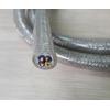 VDE透明电缆H05VVC4V5-K电缆