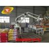 机器人码垛在饲料生产制造商中的运用